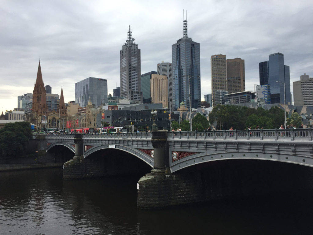 5 Days in Melbourne