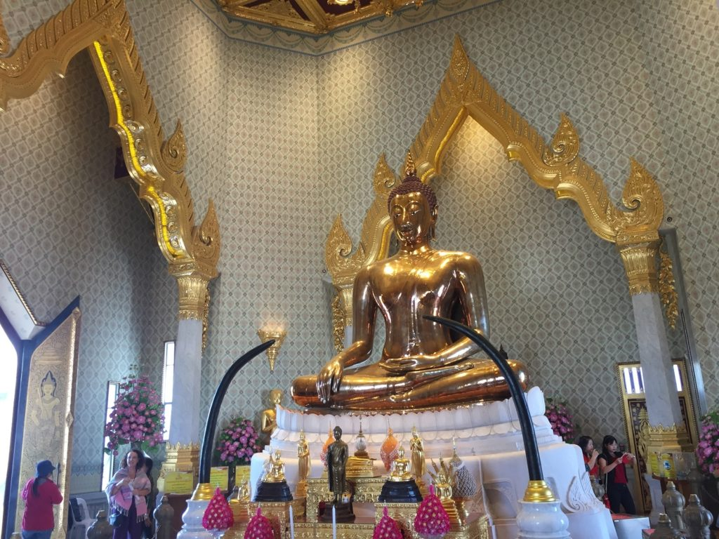 Bangkok Day 4-5: Chinatown and Cooking Classes