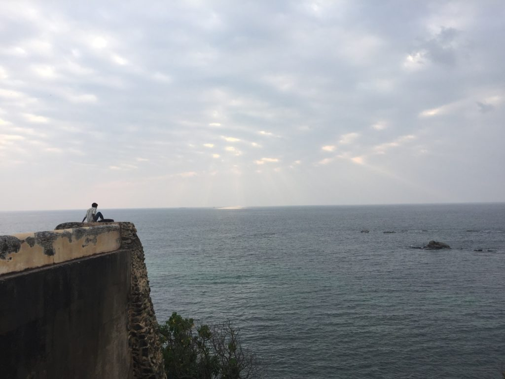 Sri Lanka Day 15-17: Galle and Goodbye