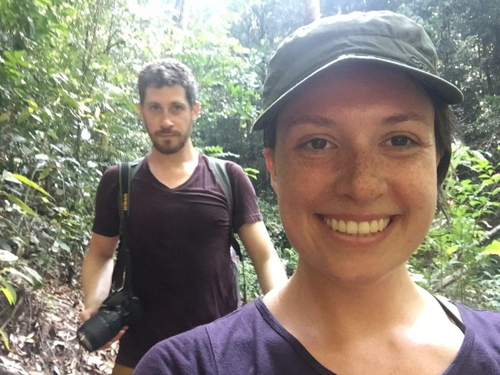 Sri Lanka Day 13-14: Sinharaja Forest