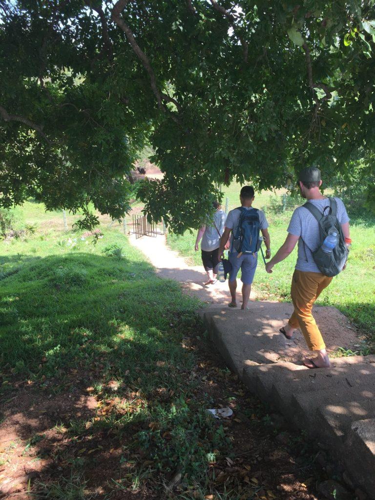 Sri Lanka: Day 5 & 6 in Anuradhapura