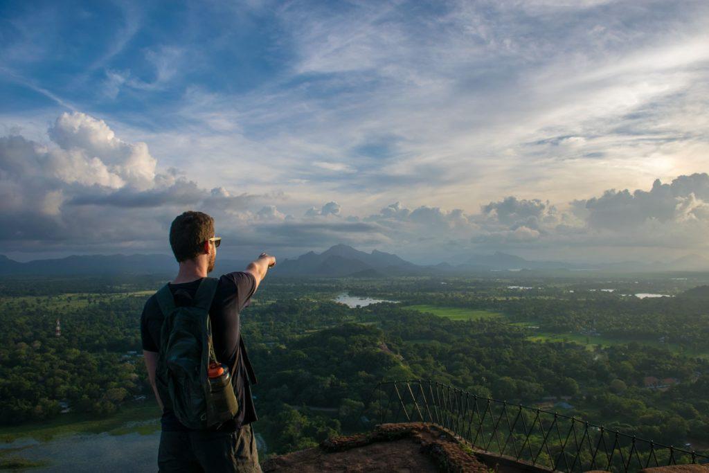 Sri Lanka Camera Roll – Part 1
