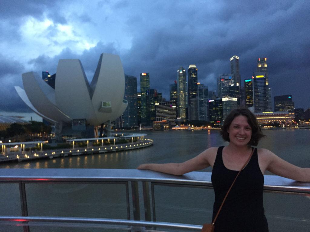 Singapore Day 4-6