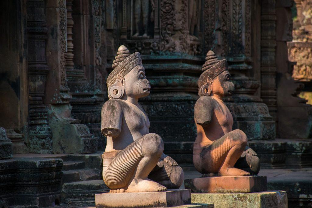 Cambodia Camera Roll – Part 3