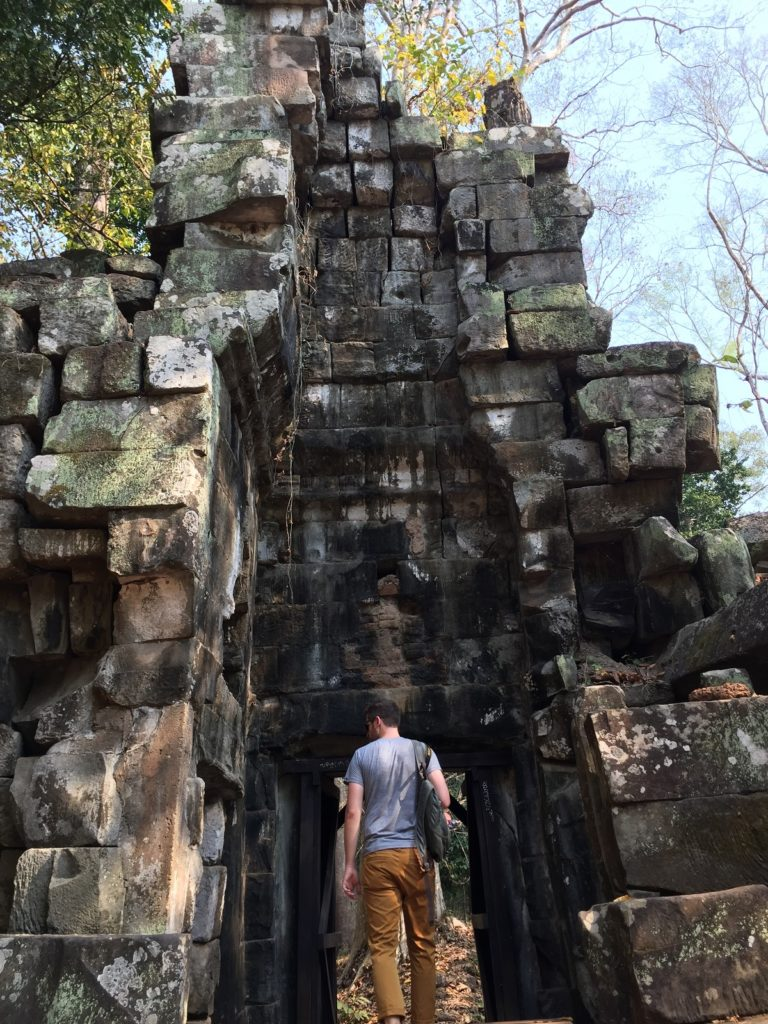 Cambodia: The Angkor Temples & Siem Reap