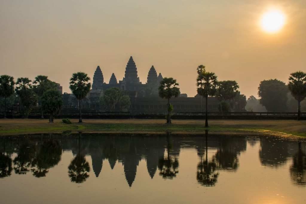 Cambodia Camera Roll – Part 1