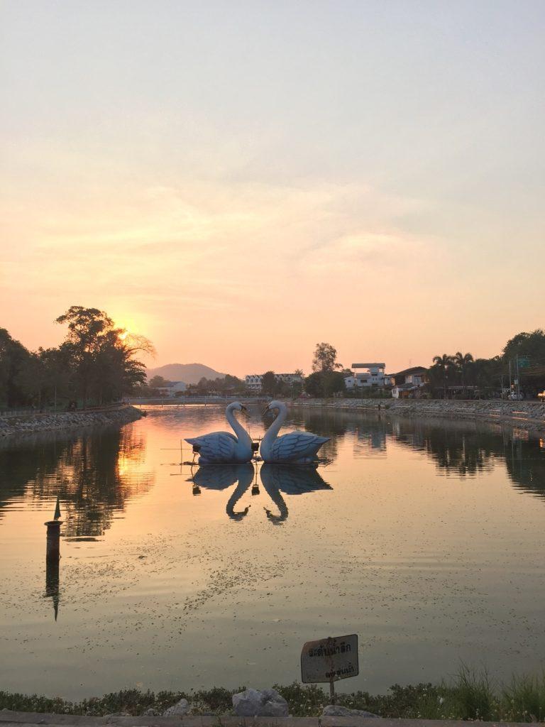 Thailand: Visiting Loei