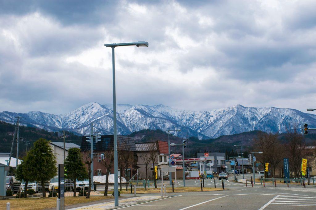 Japan: Tsuru-no-yu Onsen