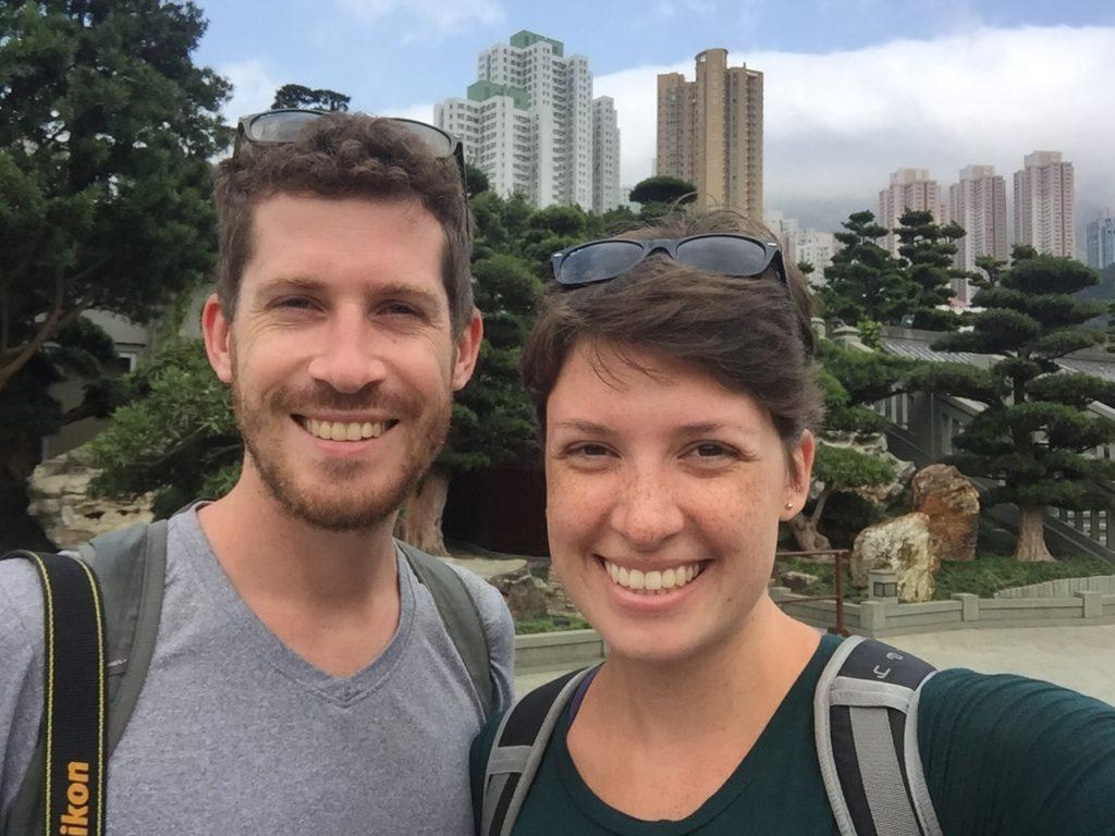Hong Kong: Day 1-2