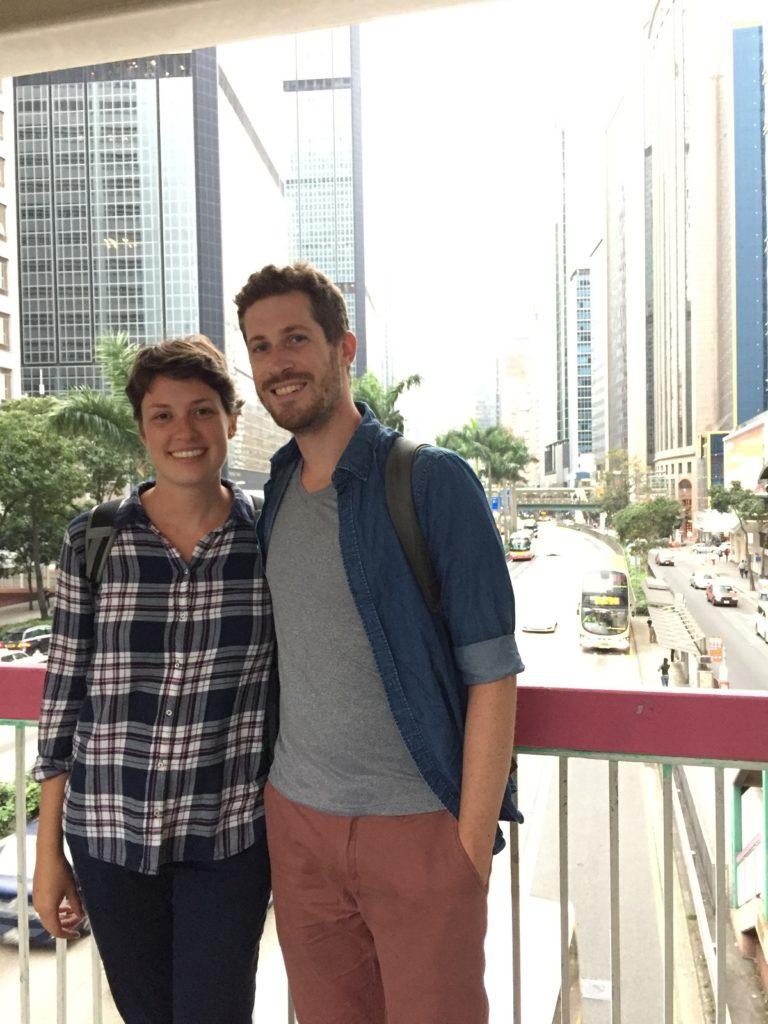 Hong Kong Day 4
