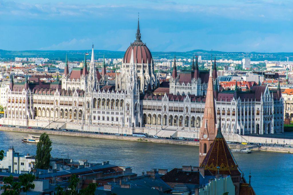 Budapest Camera Roll – Part 1