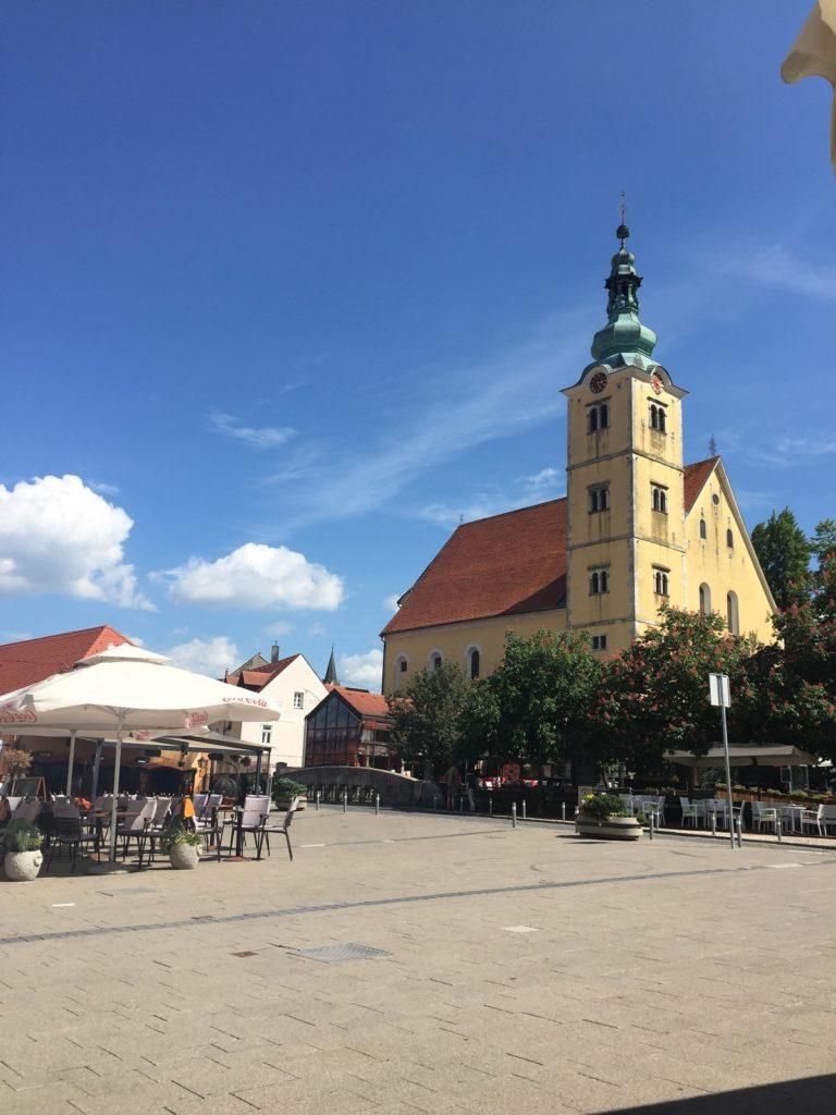 Croatia: Samobor