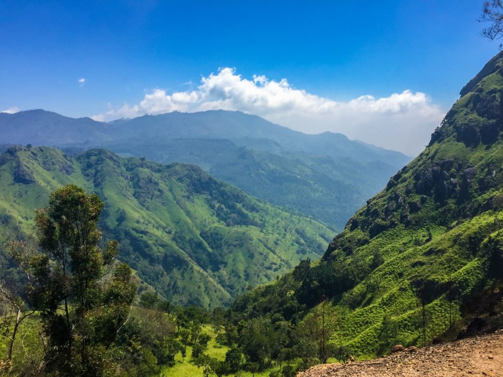 A 2-Week Itinerary for Sri Lanka