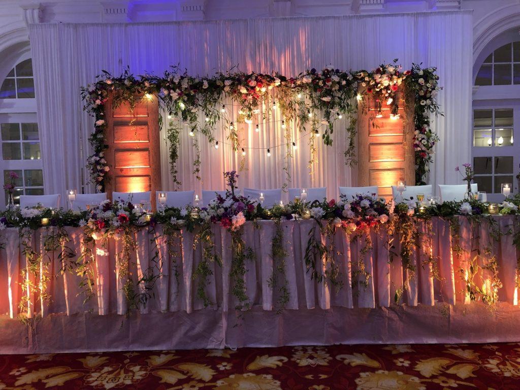 A Sri Lankan Wedding