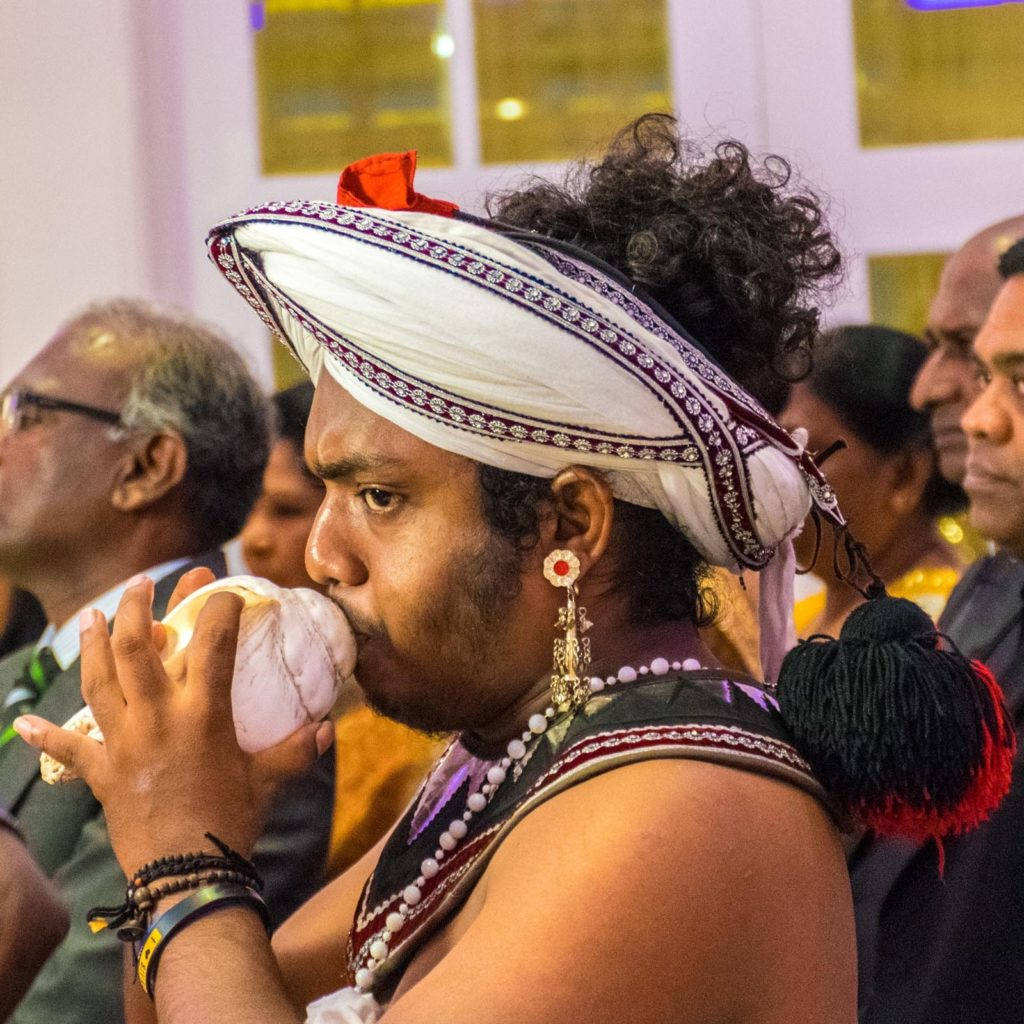 Sri Lankan Wedding Camera Roll