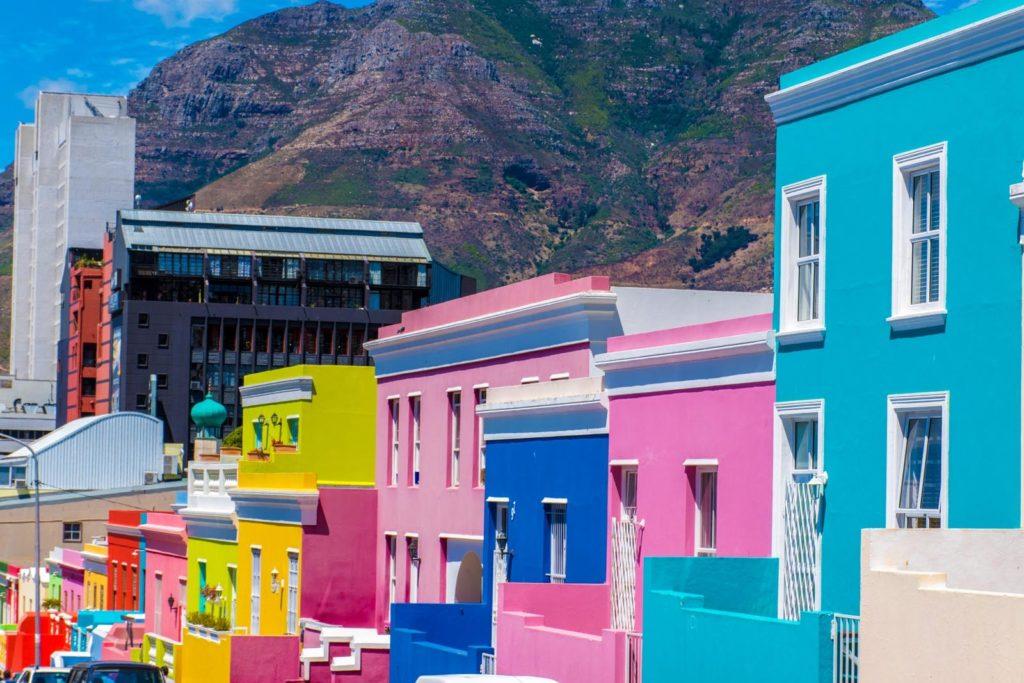 Cape Town Camera Roll