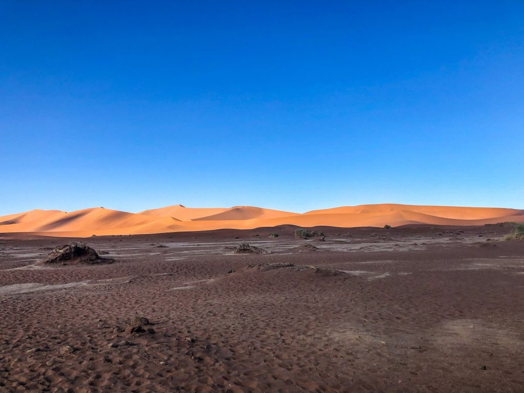 What is Namibia Like?